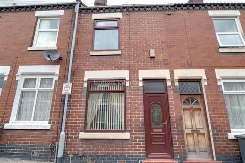 2 bedroom terraced house to rent - Bond Street, Tunstall