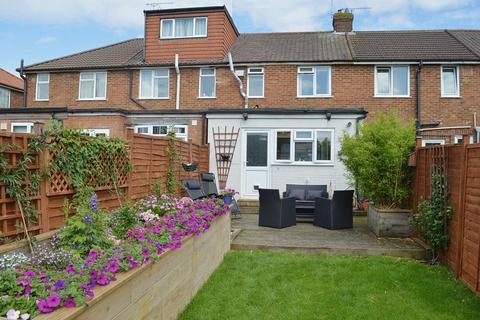 2 bedroom terraced house for sale - Two Bedroom Terraced House