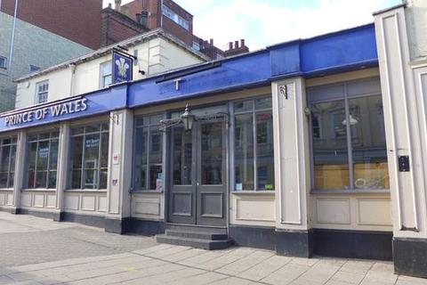 Shop to rent - 8-12 Prince Of Wales Road, Norwich, Norfolk