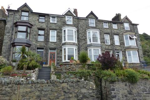 4 bedroom terraced house for sale - 3 Moss Bank, King Edward Street, Barmouth, LL42 1NY