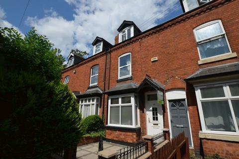 3 bedroom terraced house for sale - Daisy Road, Edgbaston