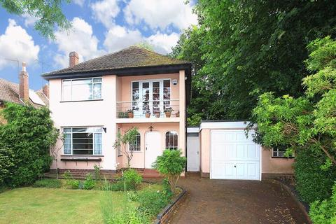 3 bedroom detached house for sale - PENN, Woodhall Road