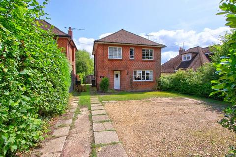 3 bedroom detached house for sale - Rownhams Lane, Rownhams, Hampshire