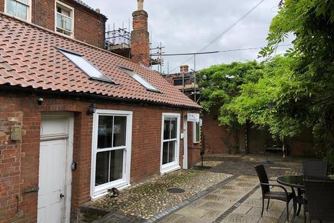 Shop for sale - Unit 5 Newmans Yard, Norwich Street, Fakenham, Norfolk