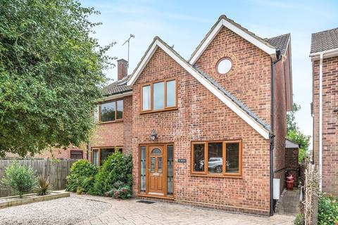 4 bedroom detached house for sale - Kings Walden Road, Offley, Hitchin, SG5