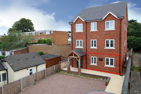 2 bedroom apartment for sale - Apartment 1, 125 Hagley Road, Oldswinford, Stourbridge, DY8