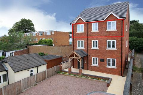 2 bedroom apartment for sale - Apartment 3, 125 Hagley Road, Oldswinford, Stourbridge, DY8