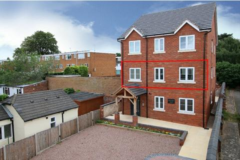 2 bedroom apartment for sale - Apartment 2, 125 Hagley Road, Oldwsinford, Stourbridge, DY8
