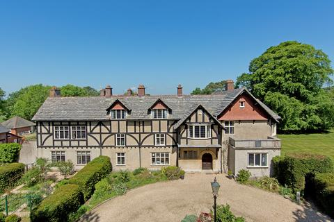 13 bedroom detached house for sale - Lyndhurst Road, Bransgore, Christchurch, BH23