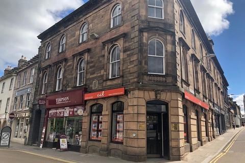 Residential development for sale - 58 High Street, Elgin, Moray, IV30