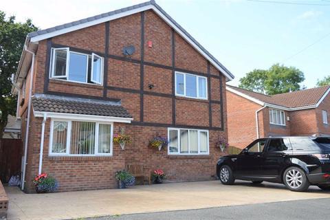4 bedroom detached house for sale - Ffordd Alltwen, Gowerton, Swansea