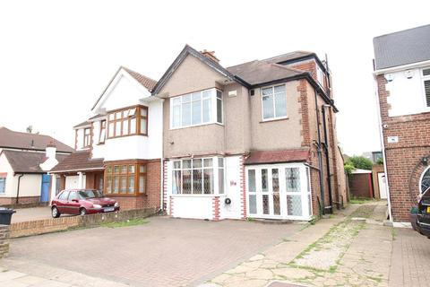 4 bedroom semi-detached house for sale - Alleyn Park, Southall, UB2