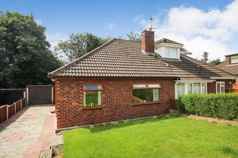 2 bedroom bungalow for sale - Dee Road, Connah's Quay, Deeside, CH5