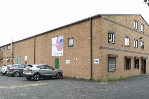 Property to rent - McGregors Wau, Turnoaks Business Park, Chesterfield, S40