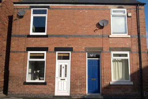 2 bedroom semi-detached house for sale - Hope Street, Brampton, Chesterfield, S40