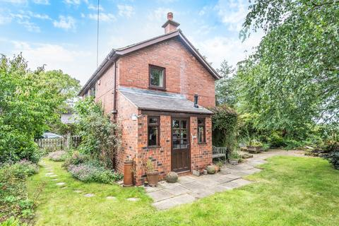 3 bedroom detached house for sale - Storwood EAST RIDING OF YORKSHIRE