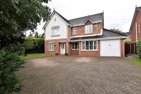 5 bedroom detached house for sale - Walsingham Drive, Sandymoor
