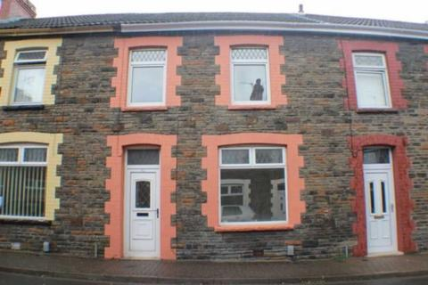4 bedroom private hall to rent - Queen Street, Pontypridd
