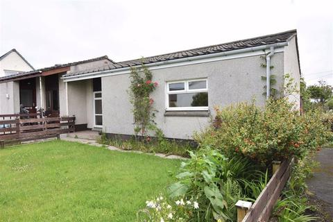 2 bedroom semi-detached bungalow for sale - Mackenzie Crescent, Bettyhill, Caithness