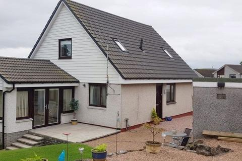 3 bedroom detached house to rent - Mansfield Road, Balmullo, Fife