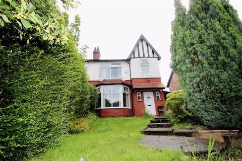3 bedroom semi-detached house to rent - Park Road, Crumpsall, Manchester