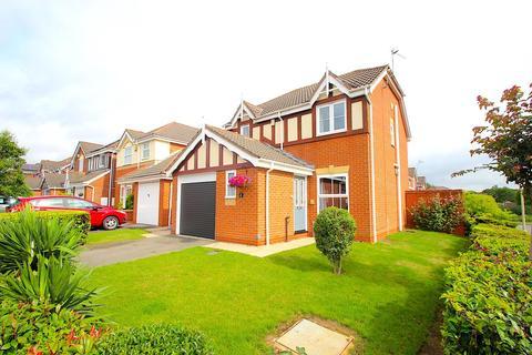 3 bedroom detached house for sale - Tillett Road, Thorpe Astley