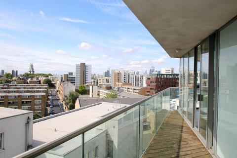1 bedroom flat for sale - Vickery's Wharf, Stainsby Road, London, E14