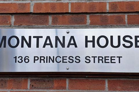 2 bedroom apartment to rent - MONTANA HOUSE, PRINCESS STREET, M1