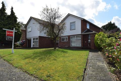 5 bedroom detached house for sale - Fabricius Avenue, Droitwich, WR9