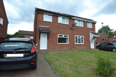 3 bedroom semi-detached house for sale - Hay Park, Edgbaston, Birmingham, B5