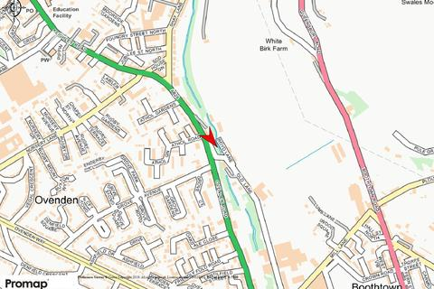 Land for sale - Land at Near Royd, Ovenden, Halifax