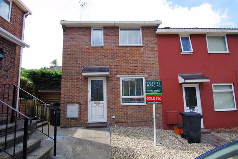 2 bedroom house to rent - Kingshill Road