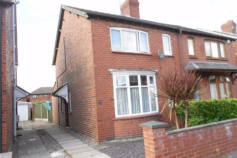 3 bedroom semi-detached house for sale - Neville Street, Crewe, Cheshire