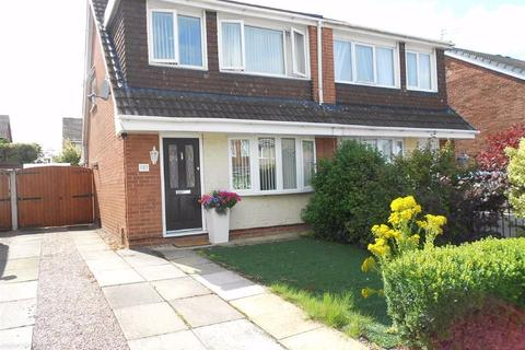3 bedroom semi-detached house for sale - Lansdowne Road, Sydney, Crewe, Cheshire