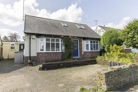 4 bedroom detached bungalow for sale - Westbourne Grove, Chesterfield