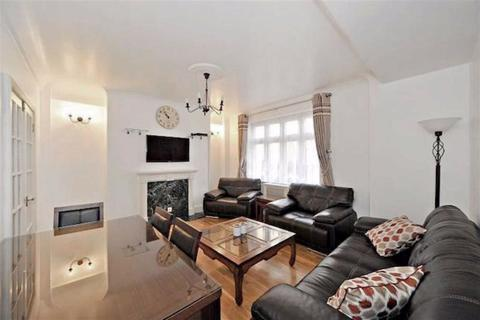 3 bedroom apartment to rent - Grove Hall Court, St Johns Wood, London