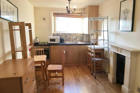 Studio to rent - Leinster Gardens, London