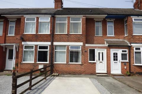3 bedroom terraced house to rent - Westfield Road, Hull
