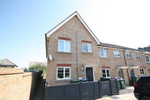 3 bedroom house for sale - Flint Way, Peacehaven