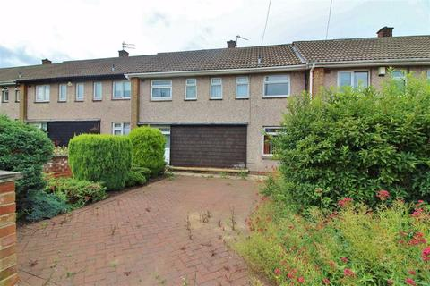 3 bedroom terraced house for sale - Village Lane, Washington Village, Washington