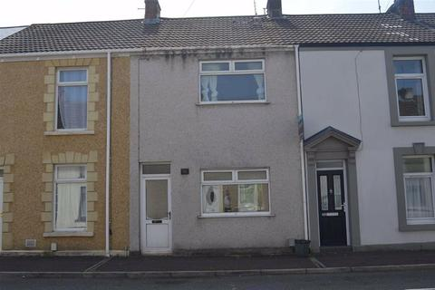 2 bedroom terraced house for sale - Western Street, Swansea, SA1