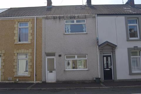 2 bedroom terraced house for sale - Western Street, Sandfields, Swansea