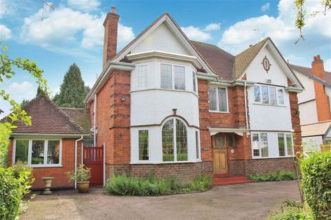 4 bedroom character property for sale - Hawthorne Drive, Evington, Leicester