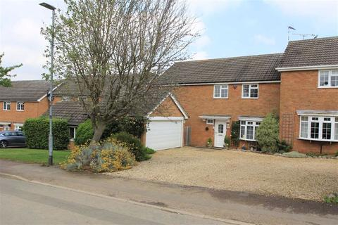 3 bedroom semi-detached house for sale - Winckley Close, Houghton On The Hill, Leicester