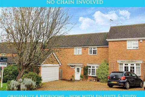 4 bedroom link detached house for sale - Winckley Close, Houghton On The Hill, Leicester