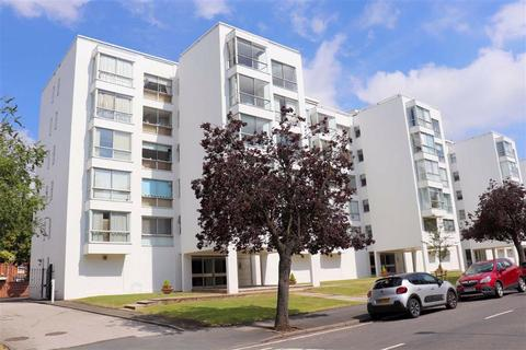 2 bedroom flat for sale - Regency House, Newbold Terrace, Leamington Spa, CV32