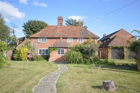 3 bedroom detached house for sale - Ashford Road, Kingsnorth, Ashford