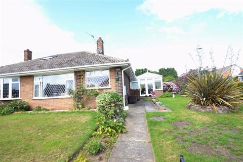 2 bedroom semi-detached bungalow for sale - Derwent Avenue, Garforth, Leeds, LS25