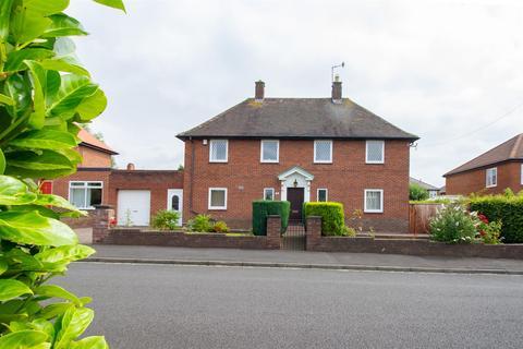 3 bedroom detached house for sale - Westwood Road, Brunton Park, Newcastle Upon Tyne
