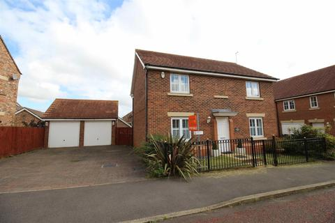 4 bedroom detached house for sale - Chipchase Mews, Great Park, Newcastle Upon Tyne